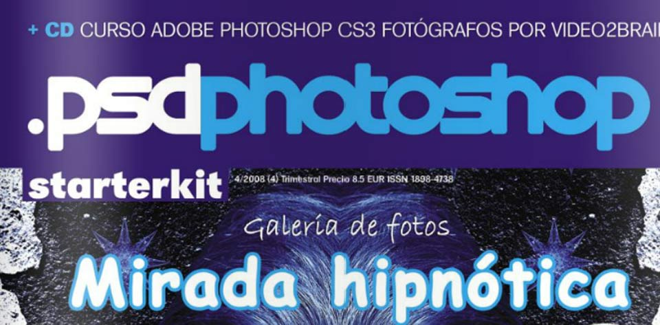 Magazyn .PSD Photoshop
